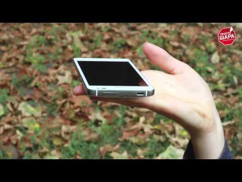Видео обзор Huawei Ascend D2