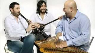 Taksim Trio-Güle Yel Değdi