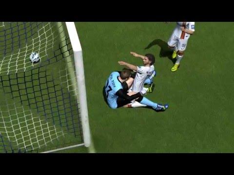 FIFA14 Hard sex 18+