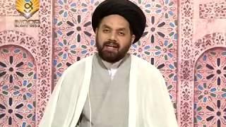 Lecture 1 (Namaz) Namaz Ki Ehmiyat by Maulana Syed Shahryar Raza Abidi