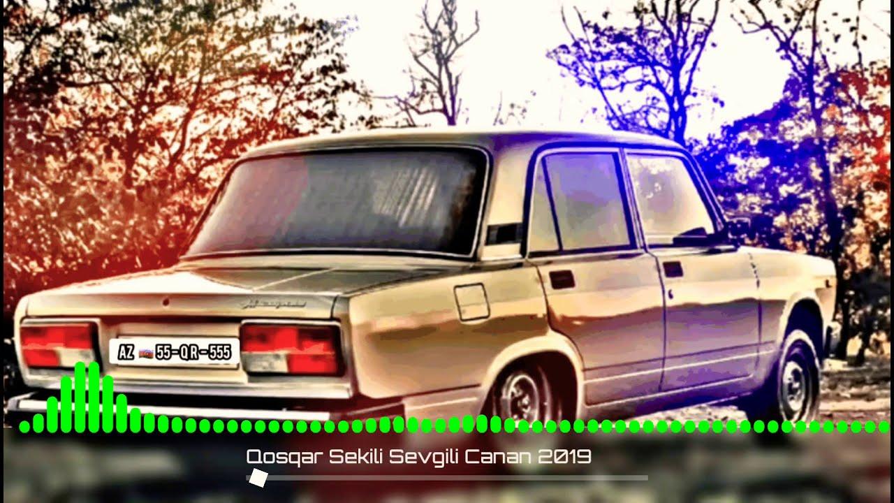 Azeri Bass Music Axdarilan Qemli Sevgi Mahnisi Qosqar Sekili Yeni 2020 Youtube