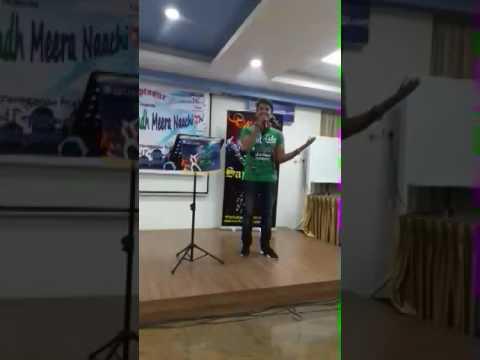 Saptasur karaoke club performance 16th October 2016