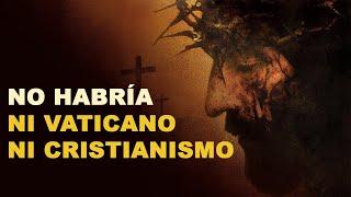 Qué hubiese pasado si Poncio Pilato perdonaba y liberaba a Jesús. Cómo viviríamos hoy