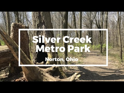 Video Tour Of Silver Creek Metro Park – Trails, Fishing, Swimming & More!