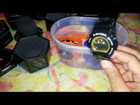 G-shock Clone waterproof malaysia