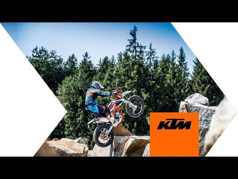 2018 ktm freeride 250 f. perfect 250 presentacin ktm freeride 250f 2018 throughout ktm freeride 250 f r
