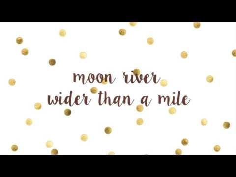 Moon River - Audrey Hepburn Ukulele cover + Lyric