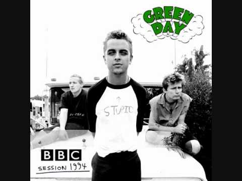 Green day basket case live in chicago 1994 - 1 4
