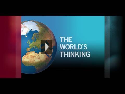 The World's Thinking -- Harvard Business School