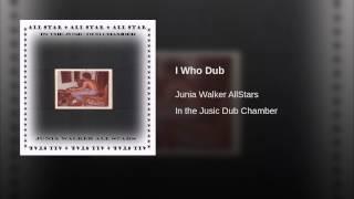I Who Dub