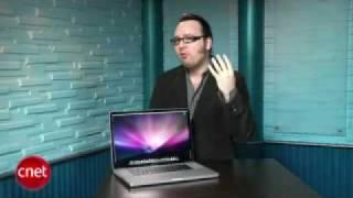 Apple MacBook Pro MB604LL/A 17-Inch Laptop
