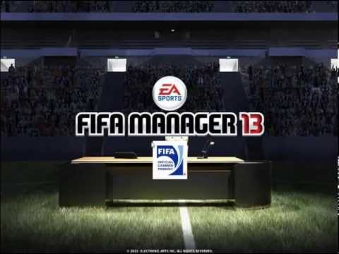Full On - Fifa Manager 13