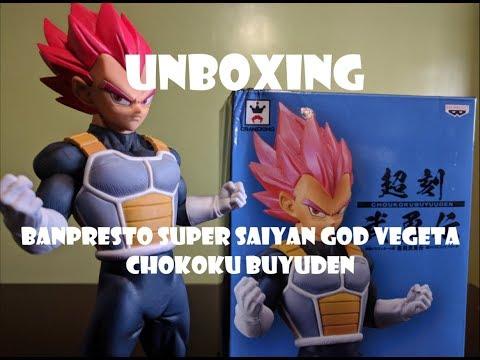 Unboxing Figura: \
