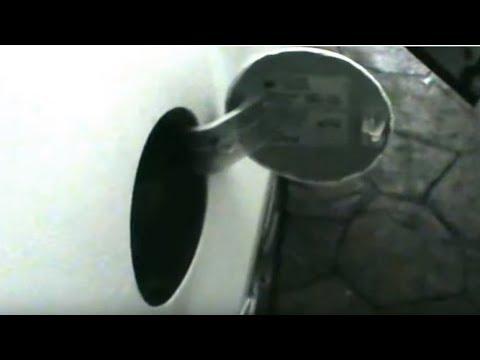 Tapa de gasolina de captiva no abre