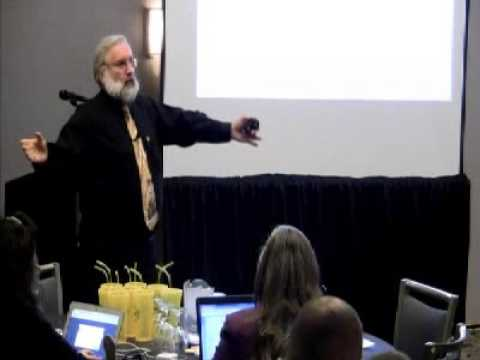 """Kyle Peck - Re-thinking Higher Education in the age of the """"Knowmad"""""""