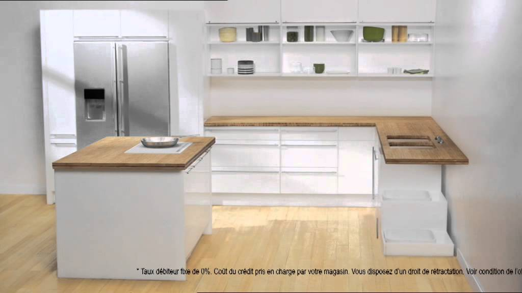 spot tv darty cuisine youtube. Black Bedroom Furniture Sets. Home Design Ideas