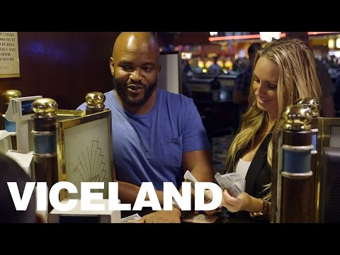 The Fundamentals of Sports Betting: VICE WORLD OF SPORTS (Clip)