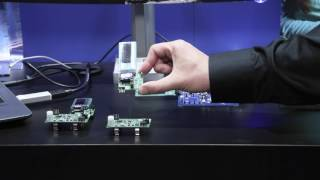 Energy Harvesting Powering IoT Node