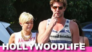 Miley Cyrus Calls Off Engagement After Liam Hemsworth Cheats - Wendy Williams