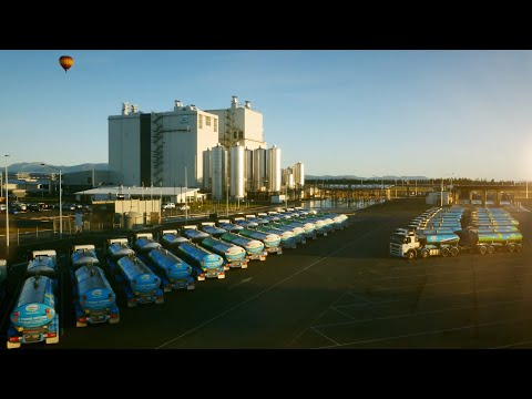 Tanker driver careers – Your journey starts here