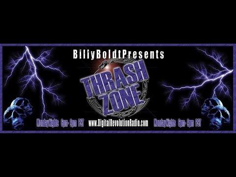 Thrash Zone with Doyle, Rik Charron, Ronny Munroe, Justin Dudra, Dan The Impaler