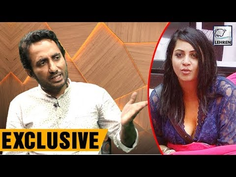 Zubair Khan EXPOSES Arshi Khan's Vulgarity | Bigg Boss 11 | Exclusive Interview