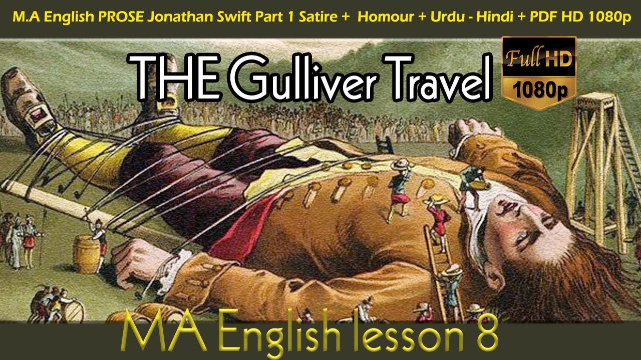 Gullivers Travels Book Pdf