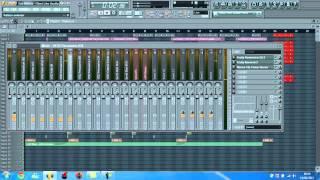 tutorial remix completo no fl studio pt 7 10