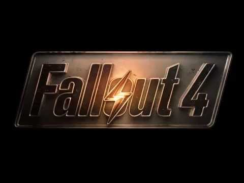 Fallout 4 Soundtrack - The Five Stars - Atom Bomb Baby
