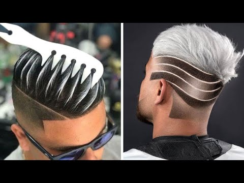 best-barbers-in-the-world-2020-||-most-stylish-hairstyles-for-men-2020-ep.76-hd