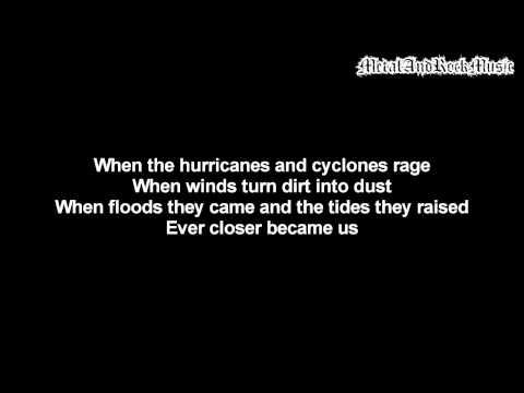 Pearl Jam - Future Days | Lyrics on screen | HD