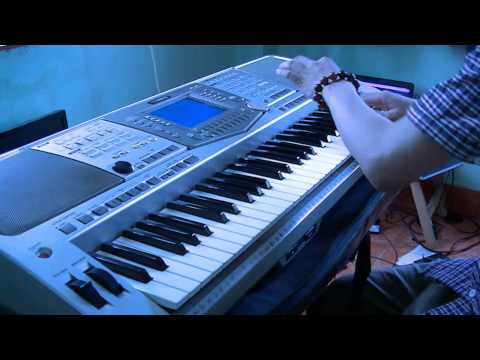 Về đâu mái tóc người thương Organ Remix - Ve dau mai toc nguoi thuong remix
