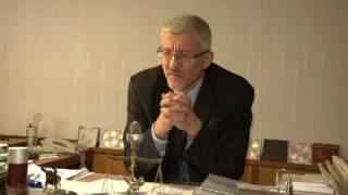 Bogusław Grużewski: recepty na kryzys