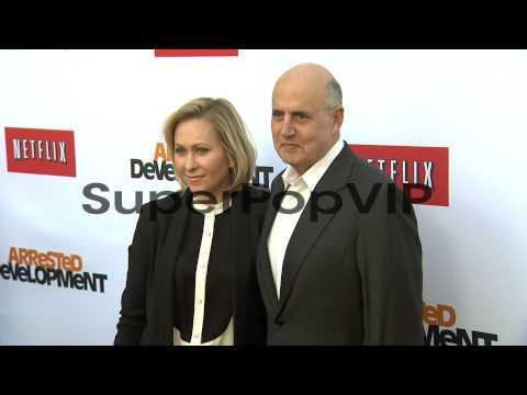 Jeffrey Tambor at Netflix's Arrested Development Season F...