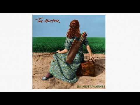 Jennifer Warnes  The Hunter  Full Album HD