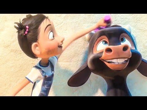 FERDINAND 'Baby Ferdinand' Clip + Trailer (2017)