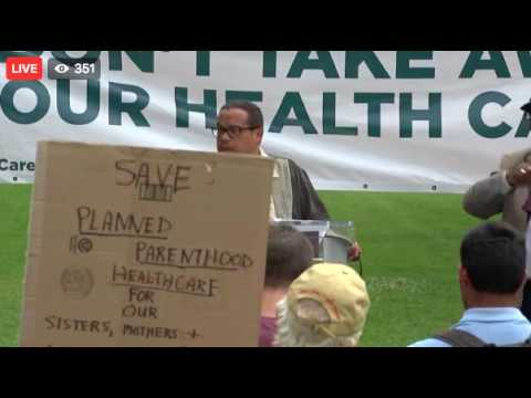 Keith Ellison Praises Cuba and Russia for Health Care Systems