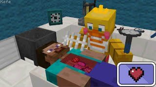 FNAF Monster School: Operation! - Minecraft Animation