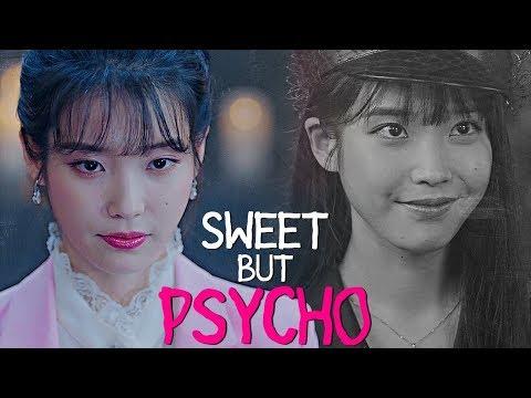 jang man wol    sweet but psycho