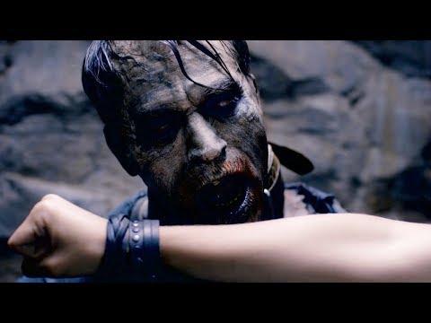 Кадры из фильма День мертвецов: Злая кровь