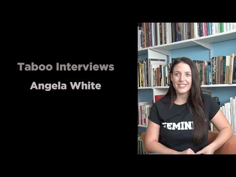 Angela White - Taboo Interview