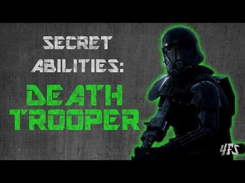 Battlefront 2: Secrets of the Death Trooper