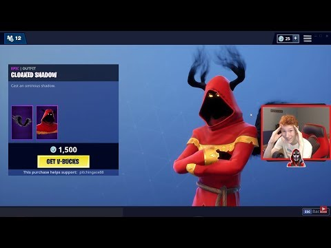 THE SAME ITEM SHOP AS YESTERDAY... February 13th New Skins    Daily Fortnite Item Shop