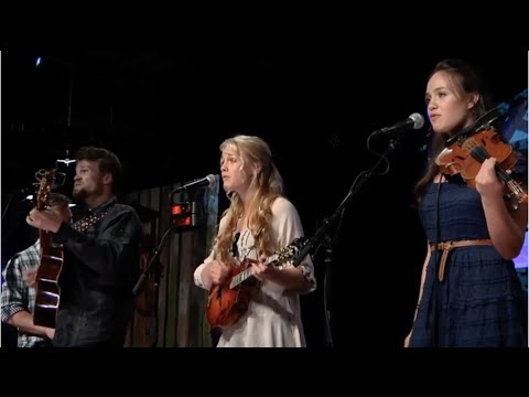 The Willis Clan | Full Show, Part 1 | On Music City Roots