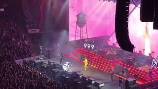 The Killers 2018-01-07 TD Garden Boston Ma 9