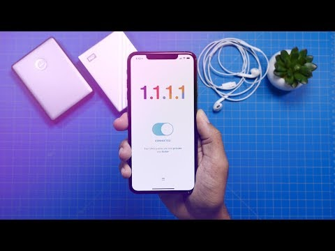 Speed up iPhone Internet!