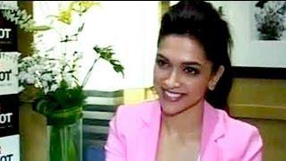 Cracking Tamil accent in Chennai Express was tough: Deepika