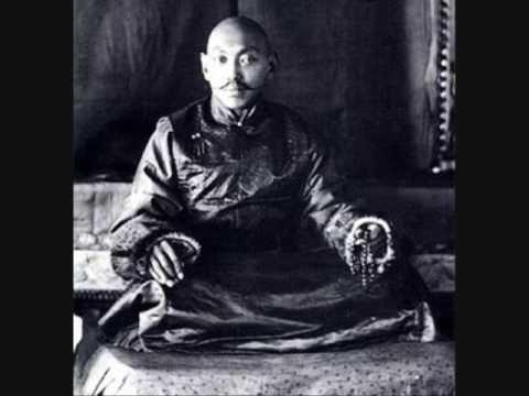 Oceans of Wisdom, the Dalai Lamas of Tibet