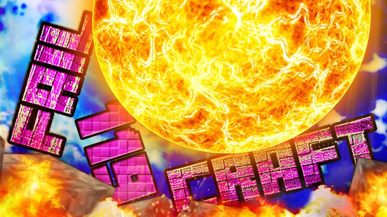 Download IL SOLE STA PER ESPLODERE!!! - FailCraft : A Caccia di Entity303 - Ep. 119