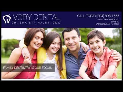 Family Dentist Jacksonville